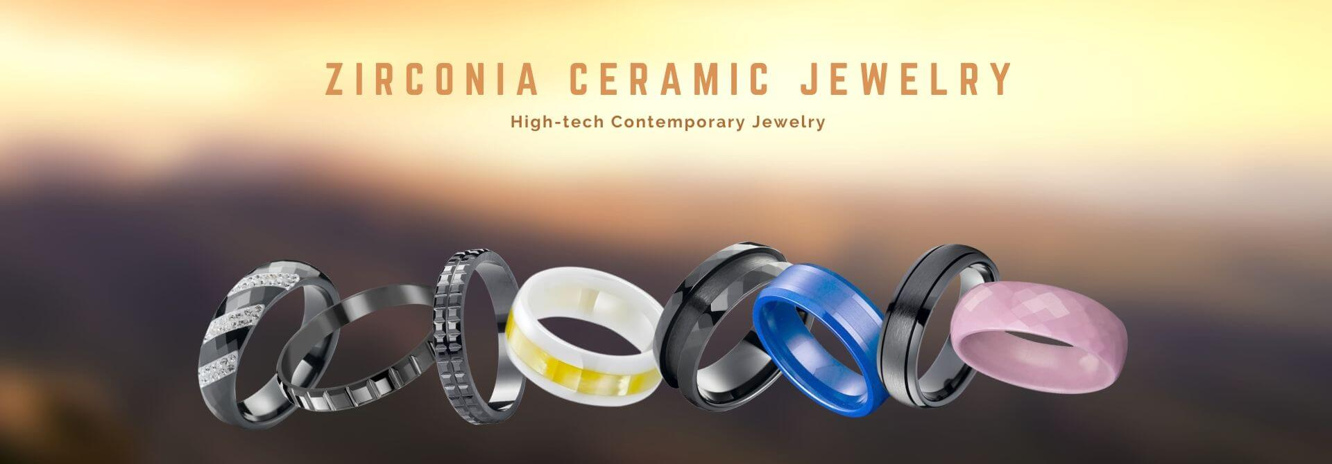 Shenzhen OEM & ODM Jewelry Manufacturer